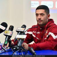 Calciomercato Reggina: è fatta per la cessione di De Rose al Palermo. I dettagli