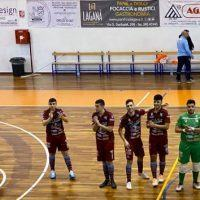 Calcio a 5: Il Bovalino consolida la seconda posizione con un'altra bella vittoria