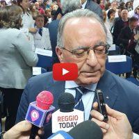 Coronavirus, Foti (GOM): 'Ospedale di Reggio attrezzato e all'altezza'