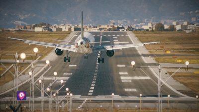 Aeroporto Tito Minniti Reggio Calabria