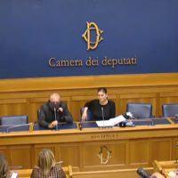 Regione Calabria, Capitan Ultimo (Assessore all'Ambiente): 'Servire il popolo calabrese è un privilegio' - VIDEO