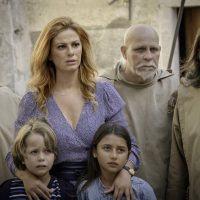'Come una madre', boom di ascolti per la fiction Rai girata in Calabria