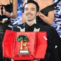 Diodato vince la 70esima edizione del Festival di Sanremo. La classifica finale
