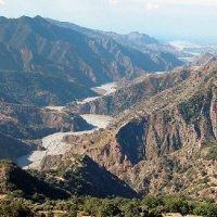 Dall'Amendolea a Bova, il sentiero e come arrivarci in Trekking