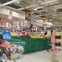 Reggio, raccolta fondi per il banco alimentare: come donare