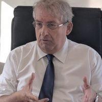 Verso le regionali, Magorno a Live Break: 'Costruire una forte coalizione di centro, moderata e riformista'
