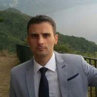 Chi è Fabio Putortì, candidato sindaco di Reggio Calabria