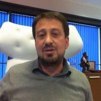 Alfredo Pedullà: 'Gallo unico. Compito finito con la Reggina in A? Il mio pensiero'