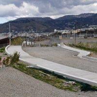 Reggini all'opera per pulire la città: 1° appuntamento al Parco Lineare Sud