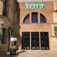 L'Agricoltura Urbana in Europa: seminario web dell'AgrariaUniRC