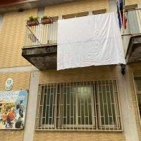 'Ciao Lorena, Dasà ti saluta': l'iniziativa di un Comune calabrese - FOTO