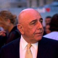 Galliani: 'Serve lealtà. Alcuni comportamenti non fanno onore a tanti presidenti'