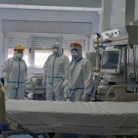 Reggio, sbloccato il reclutamento di personale sanitario al GOM