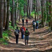 Sentiero del Brigante, il cammino per tutti che dà avvio al Sentiero Italia