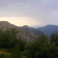 Sentiero Italia, le 4 tappe in Aspromonte