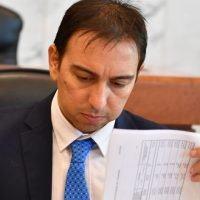 Brogli elettorali, Castorina resta ai domiciliari