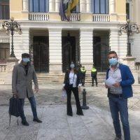 Reggio, parrucchieri ed estetisti: 'Accolte le nostre istanze. Apriremo prima dell'1 giugno'- FOTO