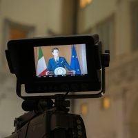 Dpcm Natale: fissata la conferenza stampa del Premier Conte