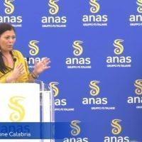 Avvio 3° Megalotto SS106. 1 miliardo e 300 milioni di investimento, l'Italia riparte dalla Calabria - VIDEO