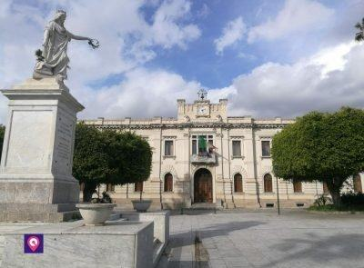 Palazzo San Giorgio Reggio Calabria