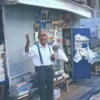 Stazione di S. Caterina, nasce la libreria condivisa dedicata al poeta Balia