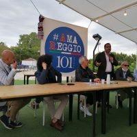 Verso le comunali: 'Accorciare distanza tra movimenti d'opinione ed elettori', scende in campo Ama Reggio
