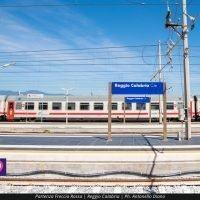 Estate 2021, i nuovi orari Trenitalia per Reggio Calabria