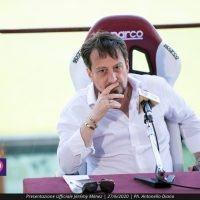 Reggina: il presidente Gallo cambia gli obiettivi. Toscano deve individuare i calciatori adatti