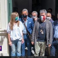 Lega, gli esponenti del partito si riuniscono in Calabria: il programma degli Stati Generali