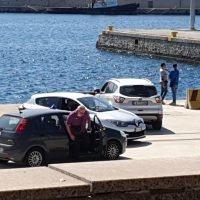 Arrivo Menez, i provvedimenti della questura di Reggio Calabria