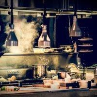 Reggio - Vespanera, prime 'dark kitchen' in città - VIDEO