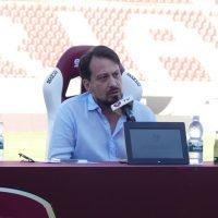 Reggina: venerdi parla il presidente Gallo, ma niente annunci