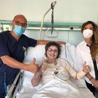 Maria Antonietta: 'Se sono contenta per i 18 anni a Ciro Russo? Non c'è niente per esserlo'