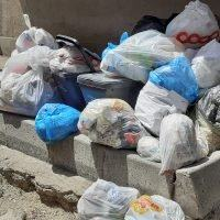 Calabria, Sainato solleva in Consiglio la situazione di emergenza rifiuti