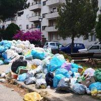 Caos rifiuti, l'assessore Brunetti detta i tempi della normalizzazione aspettando la discarica di Melicuccà