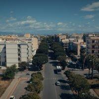 Reggio, arriva 'Leva e porta': tutte le info sul servizio navetta per andare in centro