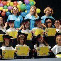 L'ultimo saluto della scuola dell'infanzia 'Heidi' ai suoi piccoli studenti - VIDEO