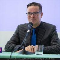 Klaus Davi a TGcom24: 'Per combattere la 'Ndrangheta serve entrare nelle istituzioni'