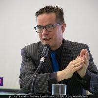 Comunali 2020, Klaus Davi: 'Far pagare 40 euro per attraversare lo Stretto è estorsione'