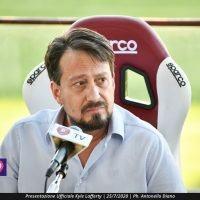 Reggina: Luca Gallo interessato alla Sambenedettese?