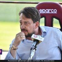 Calciomercato: tre rinforzi più uno per la Reggina del 2021