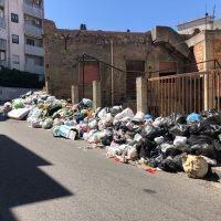 Emergenza rifiuti in Calabria: saranno trasferiti fuori regione per l'intera estate