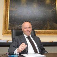Giulio De Metrio è il nuovo Presidente di Sacal