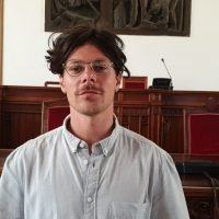 Edoardo Tresoldi a Reggio presenta 'Opera':