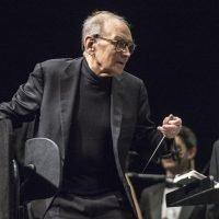 'Io sono morto': lo struggente necrologio di Ennio Morricone