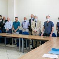 Costituita la Fondazione di Partecipazione per la realizzazione dell'Istituto Tecnico Superiore M.A.SK.