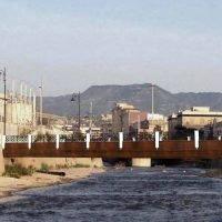 Reggio, un ponte per unire la zona sud al lungomare: ecco come sarà - FOTO