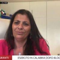 Migranti in Calabria, ultimatum Santelli: 'Nave per la quarantena o chiudo i porti'