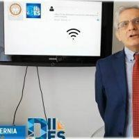 Stop 5G a Reggio, Isernia (UniRC): 'Dovremmo sentirci più sicuri anziché preoccupati'