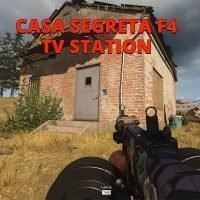 Warzone: codice di accesso per aprire la casa F4 di TV Station. Mappa e Codice